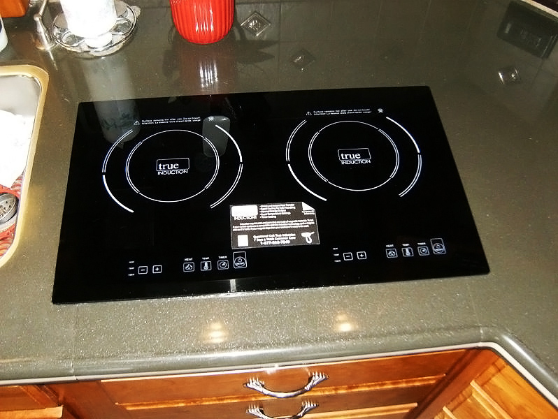 Induction Cooktops By True Induction | Single U0026 Double Burner Cookers